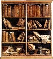 El Rincón de libros usados
