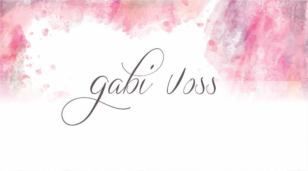 blog Gabi Voss