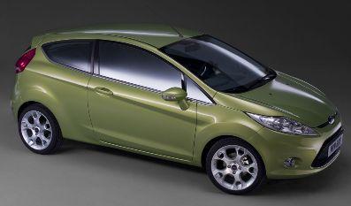 Ford Fiesta & Ford Nigeria Cars Dealers Prices SUV Trucks Pickup - Nigeria ... markmcfarlin.com