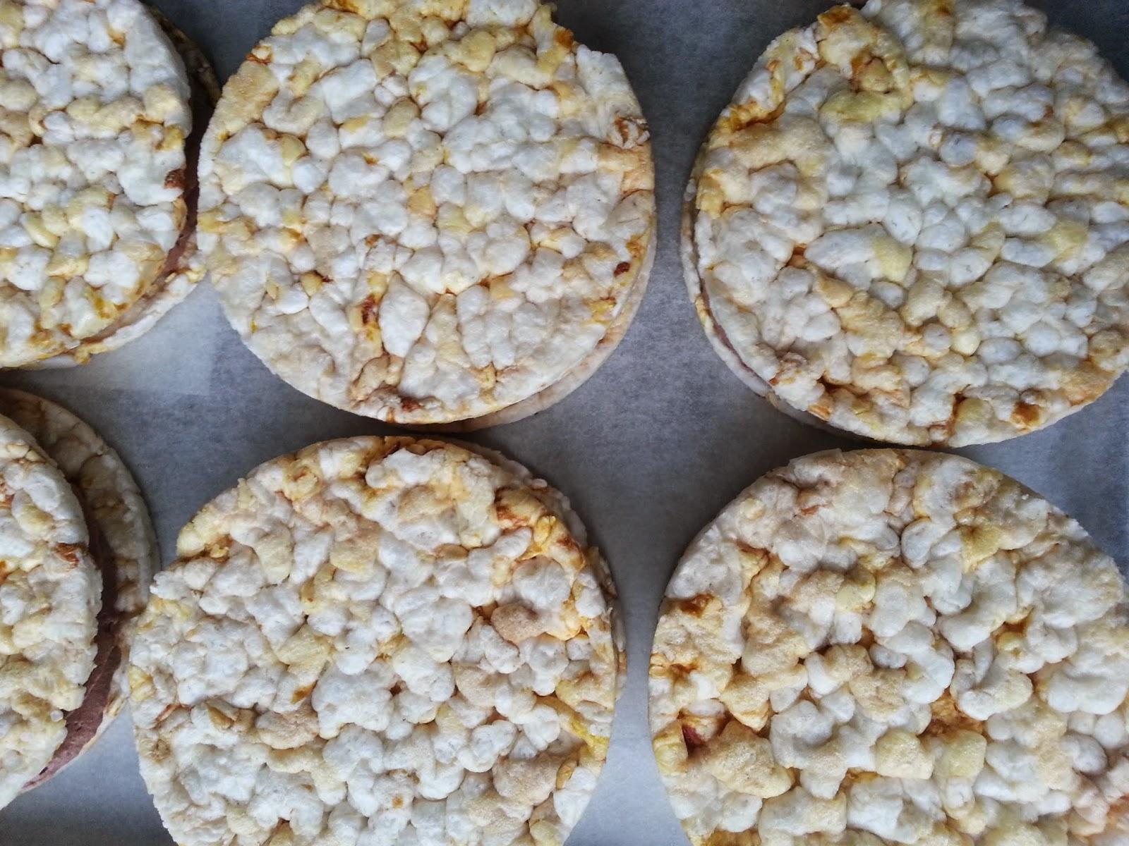 mısır ve pirinç patlağı