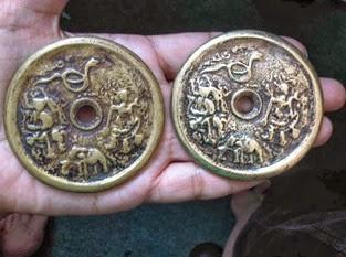 Syiling Jawa Kuno