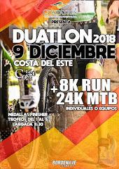 DUATLON COSTAYRES - COSTA DEL ESTE