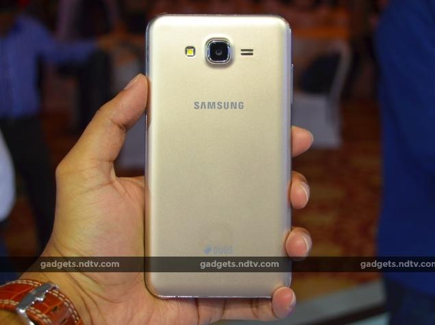 Samsung Galaxy J5 - Bom gadget, preço justo
