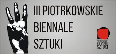 ODA III Piotrkowskie Biennale Sztuki