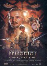 Star Wars, Episódio 1 - A Ameaça Fantasma (1999)