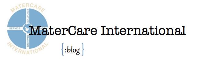 MaterCare International: blog
