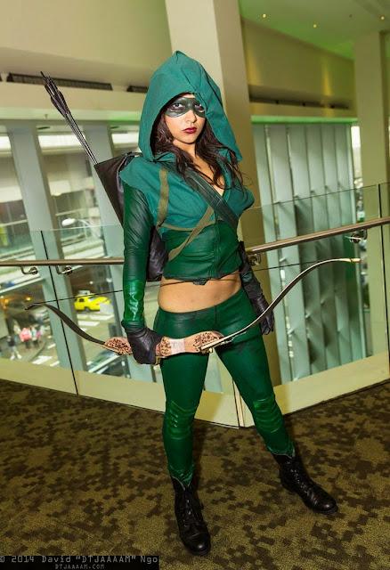 Arrow mujer