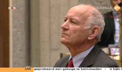 Bertus Hendriks on Wilders Trial