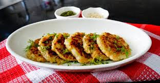 Masala oats tikki recipe
