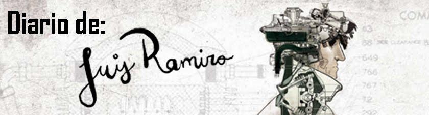 Diario de Luis Ramiro