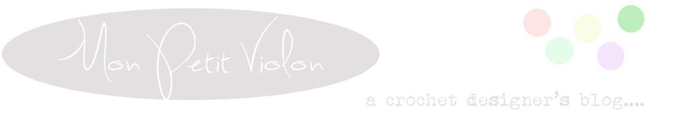 Mon Petit Violon designs