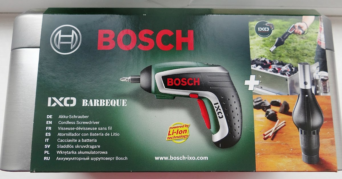 bosch ixo bbq and psr 10 8 li 2 cordless 2 speed drill driver this is life. Black Bedroom Furniture Sets. Home Design Ideas