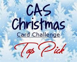 CAS Christmas