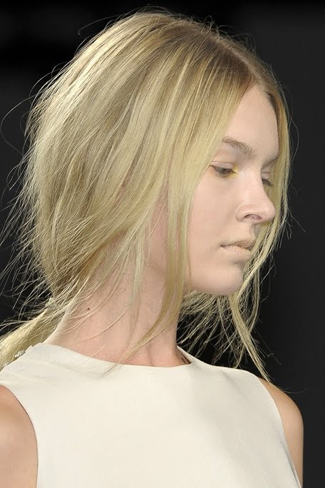 POPULAR HAIRSTYLERS: New Ponytail Hairstyles for 2012