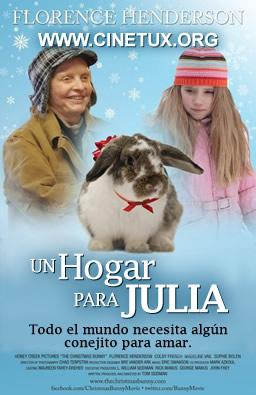 Un hogar para Julia Poster