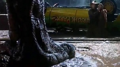 Jurassic Park (1993) Movie - Trailer - Song / Music