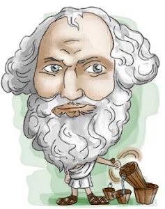 Arquímedes, físico y matemático griego