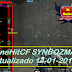 CrossFire Synboz MAX New Hack 15-1-2014