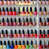 Girls Latest Nail Polish Trends 2013 - 2014
