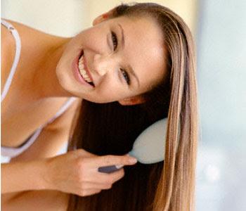 Como fazer Shampoo Seco Caseiro