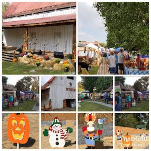 Parrottsville Harvest Festival 2017