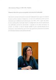 Alicia Quintero