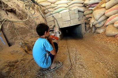 Palestine rugi 230 juta dolar sebulan