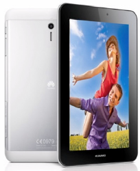 Huawei Announces MediaPad 7 Youth. Packing a Dual-Core Chip, 4100mAh battery and 1080p screen