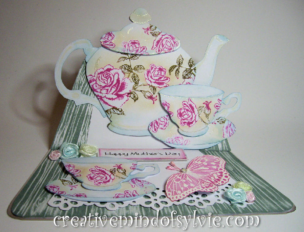 Teapot Die Cut Martha Stewart To Download Teapot Die Cut Martha | Dog ...
