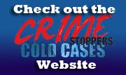 Lincoln Crimestoppers Cold Case Files