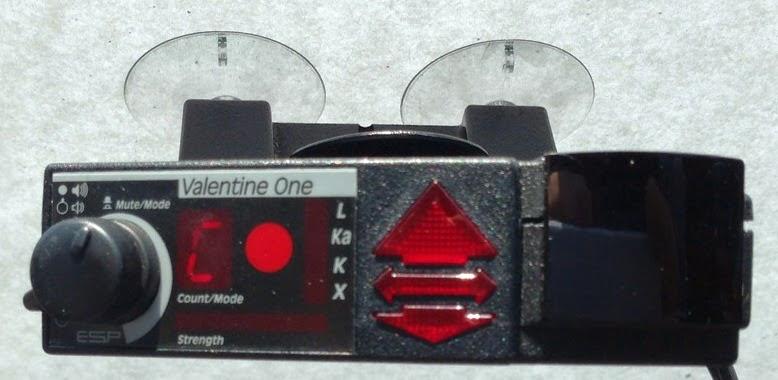 Deep Dive Review: Valentine One V1 Connection, Part IV