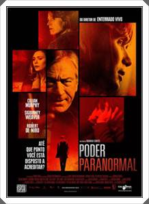 Poder Paranormal Dublado Rmvb + Avi BDRip