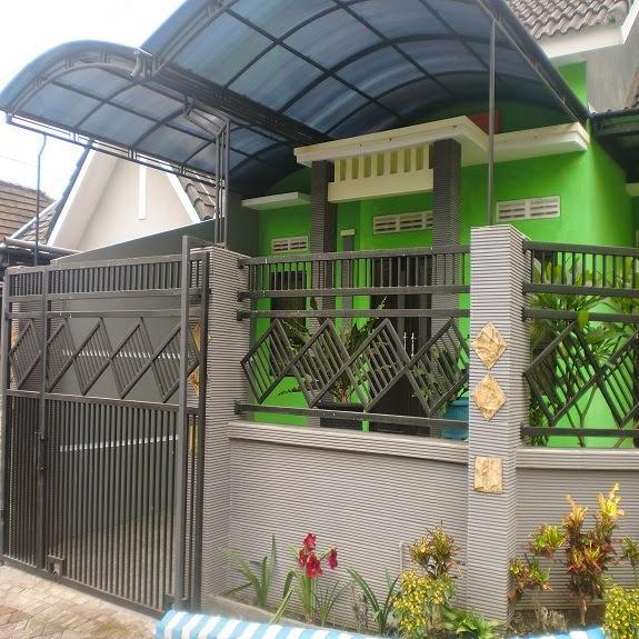 Sewa Villa IMers Kav 2, 300meter Dari BNS Kota Batu