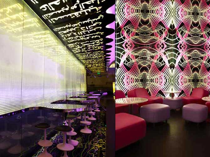 Ultra modern switch restaurant arabic interior design for Arabic interiors decoration