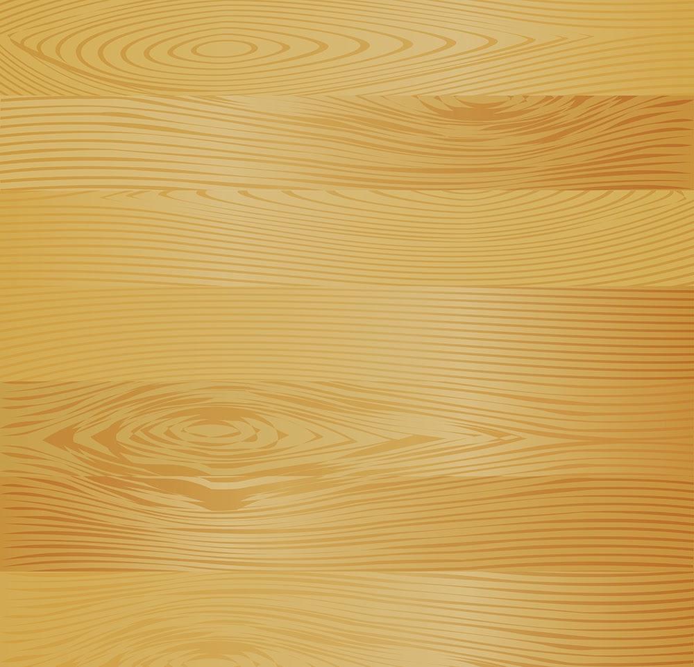 Realistic Vector Wood