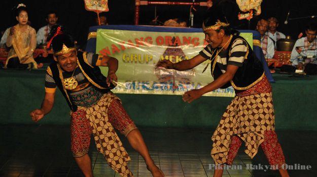 Wayang Orang Bekasi, Jembatan Seni Tradisi dan Modern