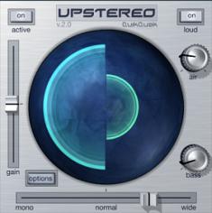 effect buat stereo lagu
