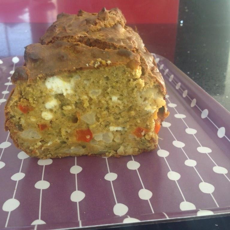 Cake Sucr Ef Bf Bd Lentilles