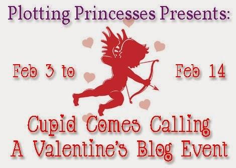 love when cupid calls
