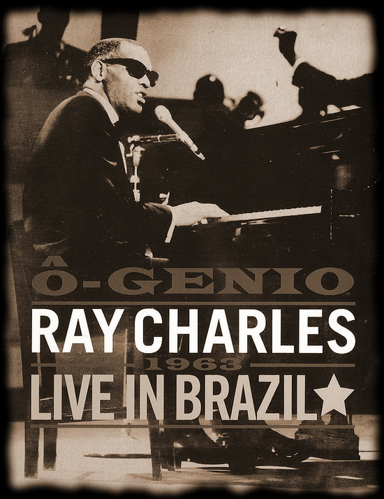 Ray Charles - Live Brazil 1963