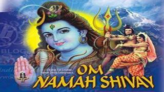 Om Namashivaya September 2, 2014