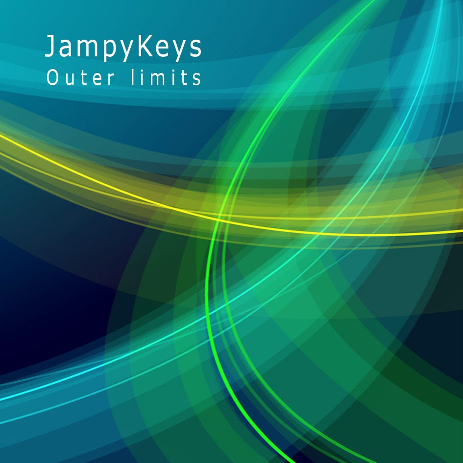 Outer Limits -JampyKeys with Cheryl Pyle , Bill Berends