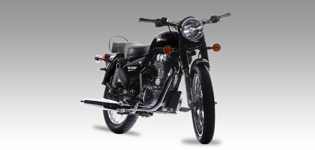 Royal Enfield Bullet Electra Deluxe Price In India