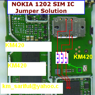 Posted by hamza waleed at 08:11 Labels: Nokia 1661