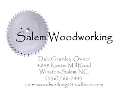 Salem Woodworking