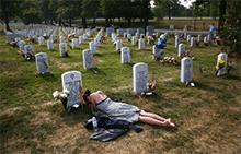 νεκροί σε πολέμους