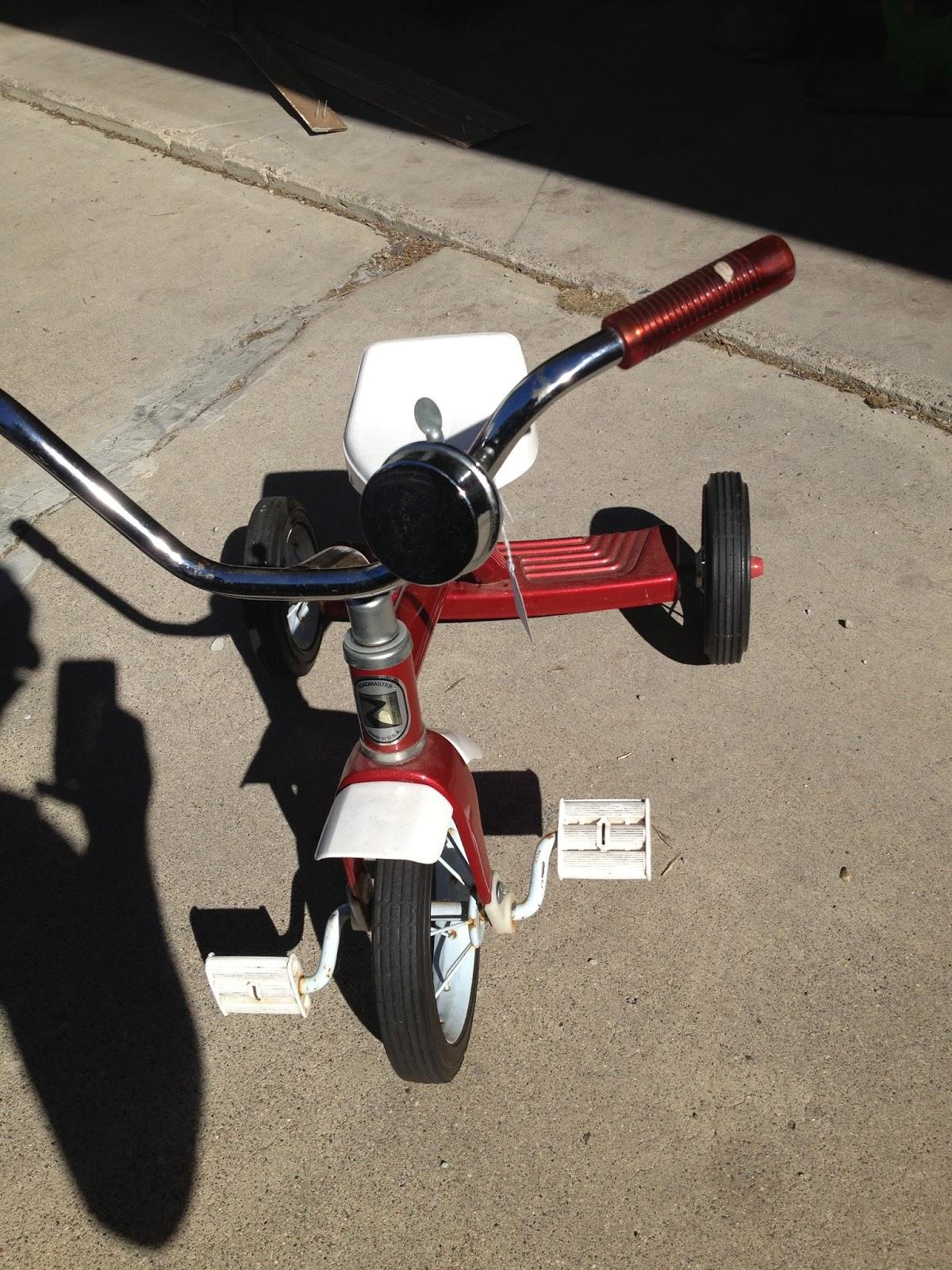 The eBay Freshman: Garage Sale Finds 8/3/13