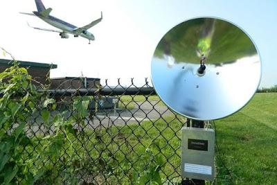 محاربة طائرات drone من قبل الحكومات و اصطيادها