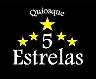 QUIOSQUE 5 ESTRELAS - PRAIA GRANDE