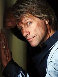 I love Bon Jovi !!